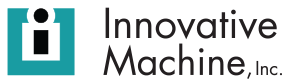 Innovative Machine, Inc. Logo